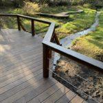 木橋の再生、改修の面白さ